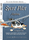 Sport Pilot Airplane - A Complete Guide, by Brian and Carol Carpenter